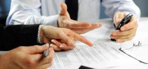Помощь юриста в оформлении права собственности
